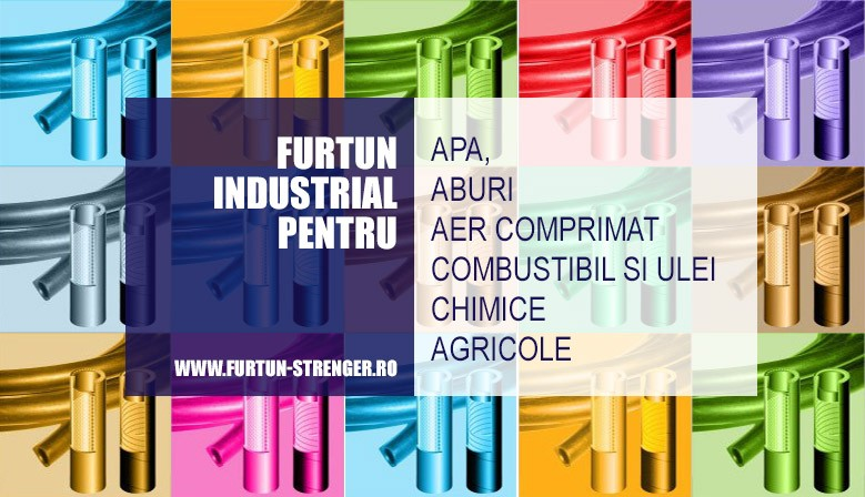 FURTUN INDUSTRIAL | FURTUNURI INDUSTRIALE